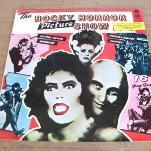 The Rocky Horror Picture Show - Original Soundtrack (1976)