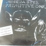 Mick Jagger - Primitive Cool (1987)