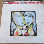 Bob James/David Sanborn - Double Vision (1986)