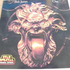 Bob James - One (1974)