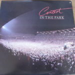 Concert In The Park - Various Artists [2LP]