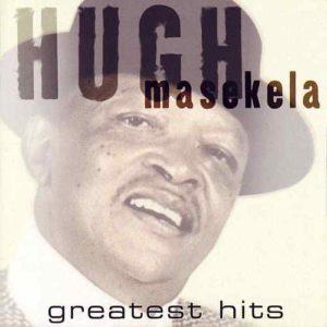 Hugh Masekela - Greatest Hits [2LP]