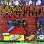 Snoop Doggy Dogg - Doggy Style (Remastered)