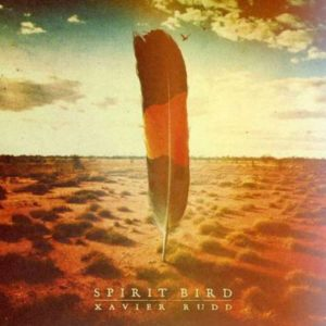 Xavier Rudd - Spirit Bird [2LP]