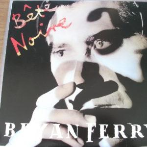 Bryan Ferry - Bete Noire (1987)