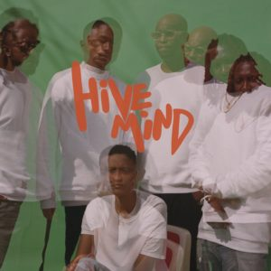 The Internet - Hive Mind (2018) [2LP]