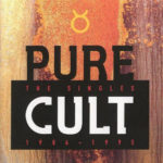 The Cult - Pure Cult: The Singles '84-'95 [2LP]