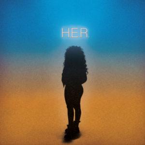 H.E.R. - H.E.R. (Gabriella 'Sandra' Wilson) [2LP]