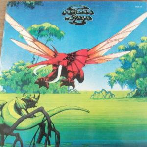 Osibisa - Woyaya (1972)
