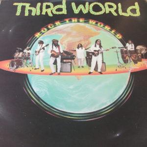 Third World - Rock The World (1981)