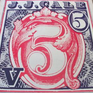 J.J. Cale - 5 (1979)