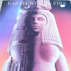 Earth Wind & Fire - Raise (1981)