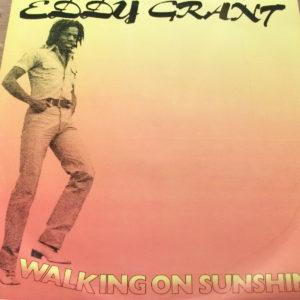 Eddy Grant - Walking On Sunshine (1979)