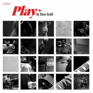 Dave Grohl - Play (2018)