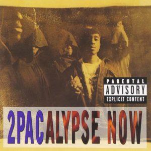 2Pac - 2Pacalypse Now [2LP]