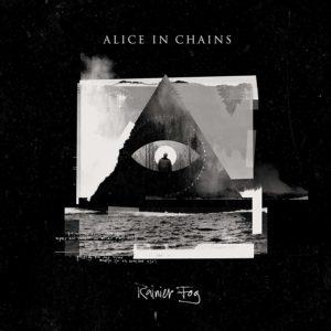 Alice In Chains - Rainier Fog (2018) [2LP]