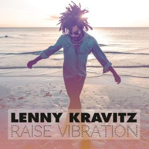 Lenny Kravitz - Raise Vibration [2LP] (2018)