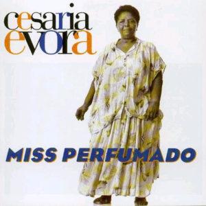 Cesaria Evora - Miss Perfumado [2LP]