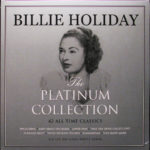 Billie Holiday - The Platinum Collection (3LP)