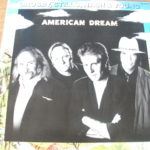 Crosby, Stills, Nash & Young - American Dream (1988)