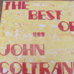 John Coltrane - The Best Of (1989)