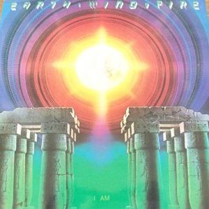 Earth, Wind & Fire - I Am (1979)