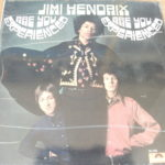 Jimi Hendrix - Are You Experienced (1971)