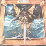 Jethro Tull - The Broadsword & The Beast (1982)