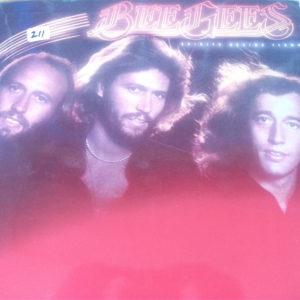 Bee Gees - Spirits Having Flown (1979)