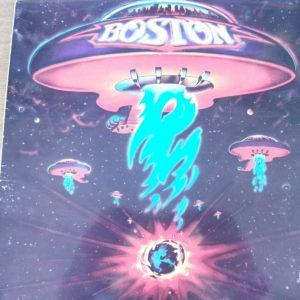 Boston - Boston (1977)