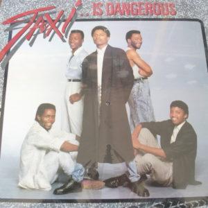 Taxi - Is Dangerous