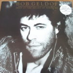 Bob Geldof - Deep In The Heart Of Nowhere (1986)