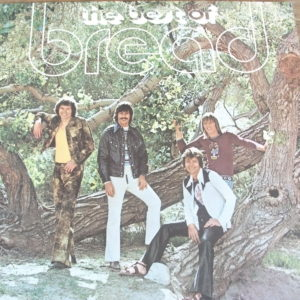 Bread - The Best Of Bread (1972)