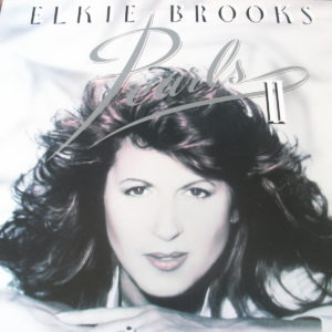 Elkie Brooks - Pearls II (1982)