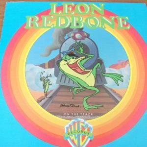 Leon Redbone - On The Track (1975)