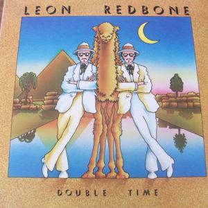 Leon Redbone - Double Time (1977)
