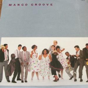 Mango Groove - Mango Groove (1989)