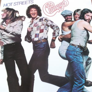 Chicago - Hot Streets (1978)