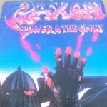 Saxon - Power & The Glory (1983)