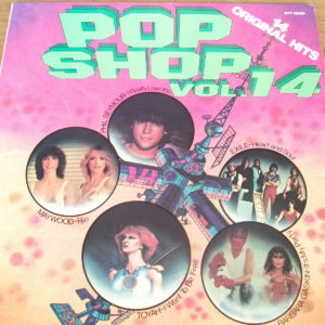 Pop Shop Vol. 14 - Various Artists (1981)