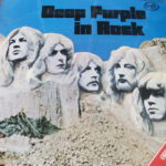 Deep Purple - In Rock (1970)
