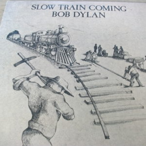 Bob Dylan - Slow Train Coming (1979)