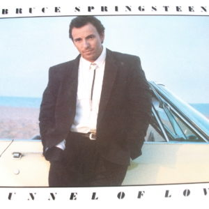 Bruce Springsteen - Tunnel Of Love (1987)
