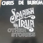 Chris De Burgh - Spanish Train And Other Stories (1976)