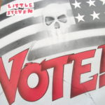 Little Steven - Vote (1984)