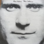 Phil Collins - Face Value (1980)