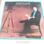 Lee Ritenour - Portrait (1987)