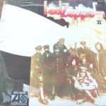 Led Zeppelin - Led Zeppelin II (1969)