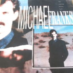 Michael Franks - The Camera Never Lies (1987)