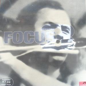 Focus - Focus 3 (2LP) (1973)